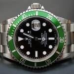 グリーンサブRef、16610LVお売りください。高価買取がんばります。時計リサイクル。
