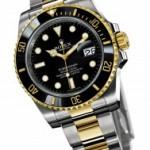 ロレックス 人気モデルの良い点をご紹介 サブマリーナデイト 時計買取