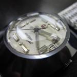 RADO 機械式時計を買取させていただきました。