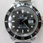 Ref、116610LN サブマリーナー・デイト 絶賛発売中です。広島市時計リサイクル。