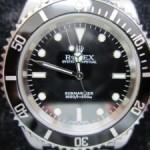 サブマリーナ ref、114060及び14060M 高く買取いたします。広島市南区時計リサイクル。